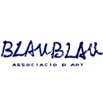Logo Blau Blau