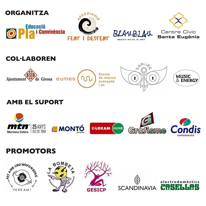 Patrocidadors #2a EDICIO Festival monar'T